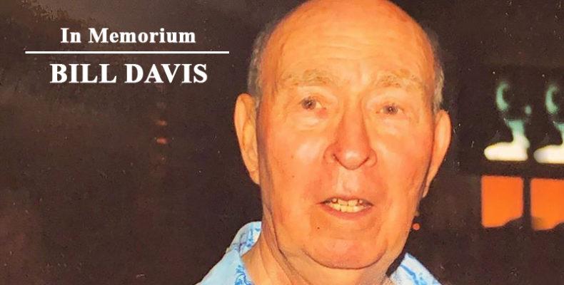 Bill Davis Memorial